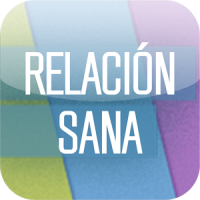 Relación sana, aplicación para smartphones
