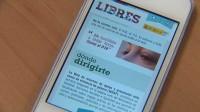 """Descárgate """"Libres"""": aplicación violencia de género"""
