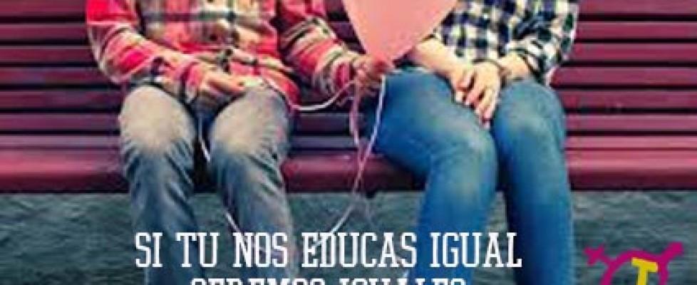 Educación y #unarelacionresponsable