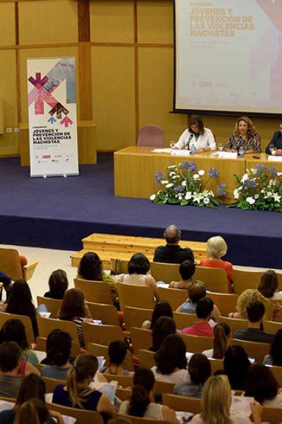Prevención de violencias machistas en Tenerife